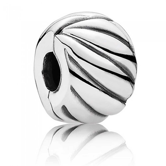 Pandora Clips Abstract 925 Silver Jewelry