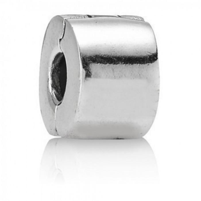 Pandora Clips Plain Jewelry