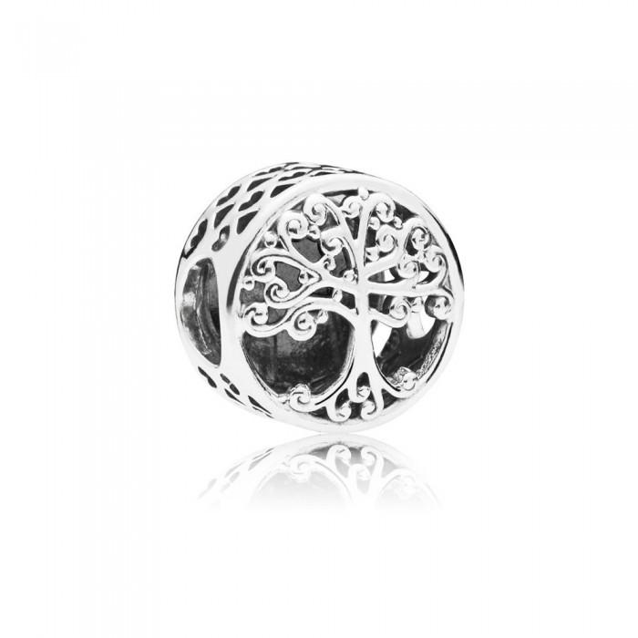 Pandora Charm Family Roots Jewelry