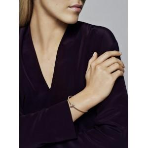 Pandora Charm Letter V Jewelry