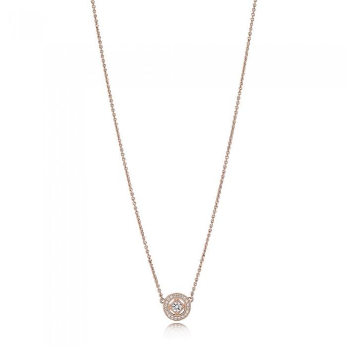 Pandora Necklace Gate of Love GA Jewelry