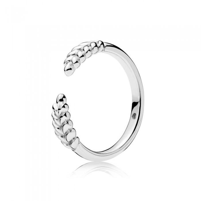 Pandora Ring Open Grains Jewelry