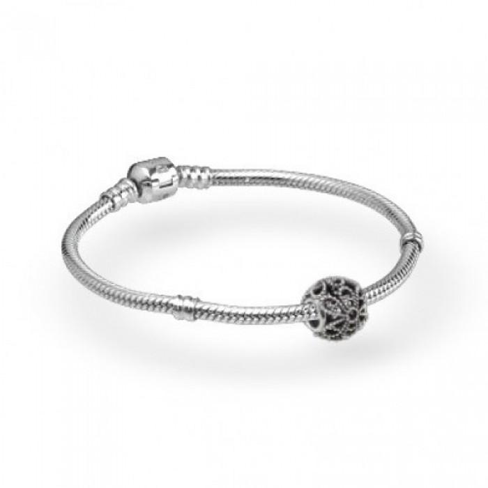 Pandora Bracelet S Floral Complete Rose Jewelry