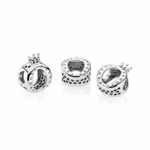 Pandora Charm Crown O Jewelry