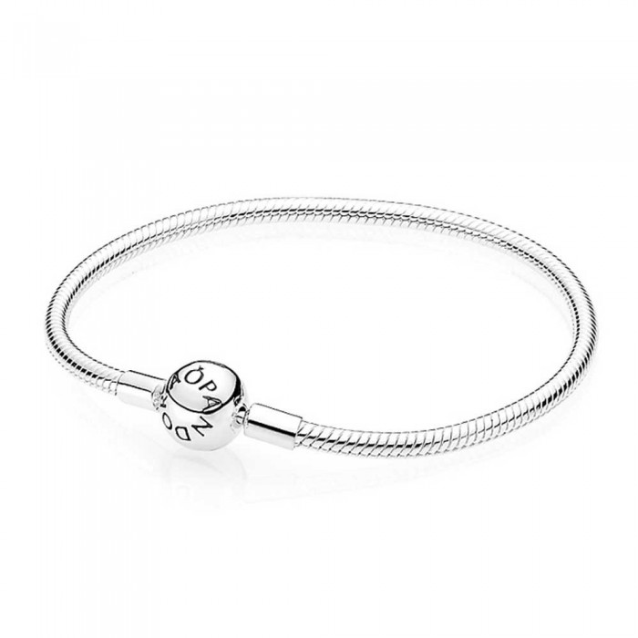 Pandora Bracelet Moments Smooth Jewelry
