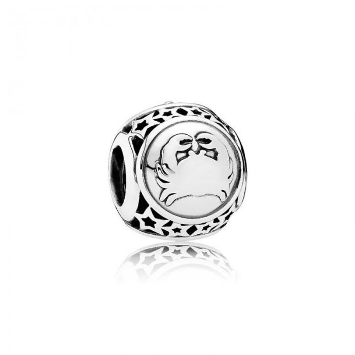 Pandora Charm Cancer Star Sign Jewelry