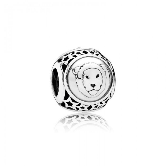 Pandora Charm Leo Star Sign Jewelry