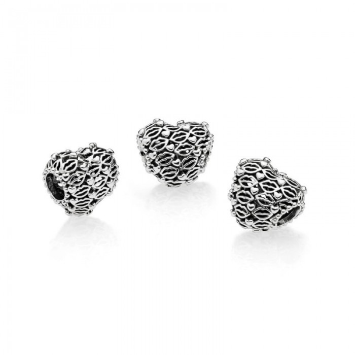 Pandora Charm Love Kisses Jewelry