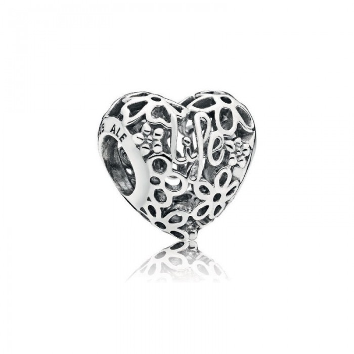 Pandora Charm Promise Spring Jewelry