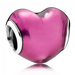 Pandora Charm Endless Devotion Love Jewelry