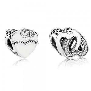 Pandora Charm Our Special Day Wedding Jewelry