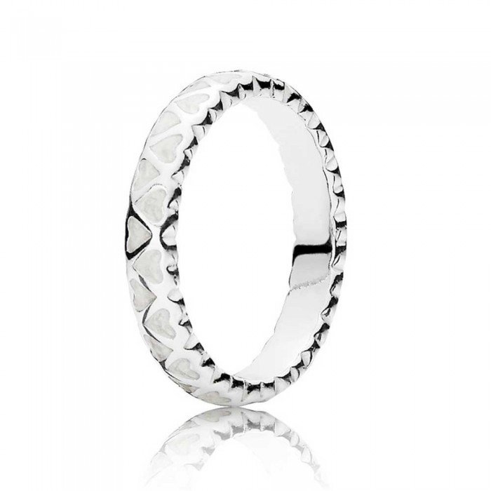 Pandora Ring Abundance Of Love G4564 Jewelry