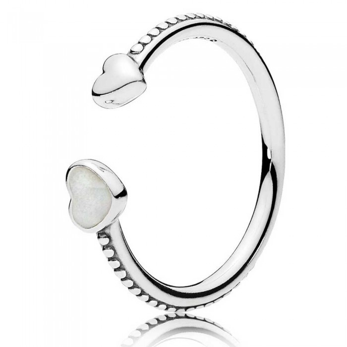 Pandora Ring Hearts Of Love Jewelry