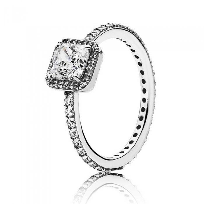 Pandora Ring Timeless Elegance Jewelry